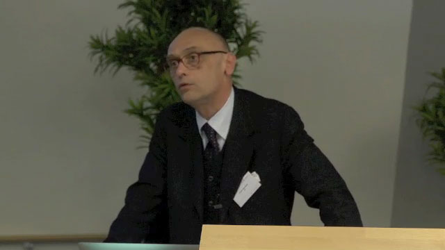 NiV-casque, Dr. Paolo Navalesi