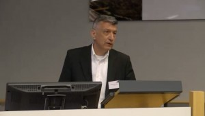 106 - Physiology of sleep during mechanical ventilation - Dimitris Georgopoulos