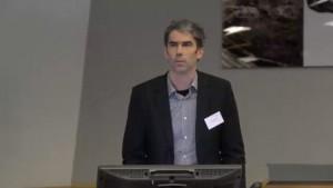 204 - Impact of mechanical ventilation on diaphragm muscle fibers - Coen Ottenheijm