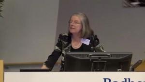 208 - Bronchopulmonary Dysplasia (BPD): State of the art - Anne Greenough