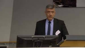 215 - Synchrony and proportionality protect the lungs and diaphragm - Dimitris Georgopoulos