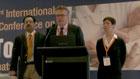 热点的新生儿医学:科学和纳瓦诊所 - 克里斯特Sinderby博士和珍妮弗·贝克博士