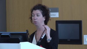 Keenan Popular Science Lecture Series - Jennifer Beck, PhD