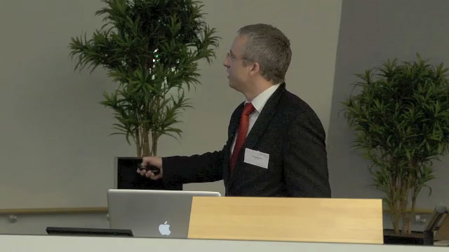 NAVA Catheter: Is It More Work?, Dr. Onnen Moerer
