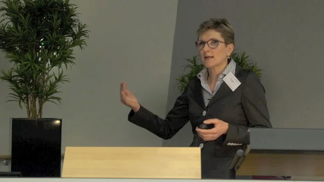 Wie ich Setup-NAVA 24/7: Kleinkind, Dr. Lisa Lehtonen