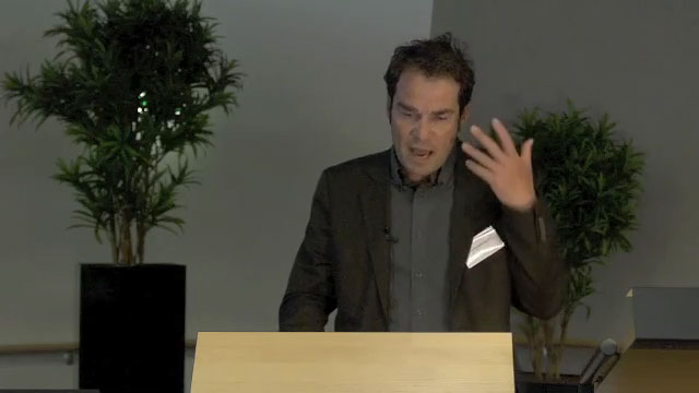 ARDS: To Breathe or Not to Breathe?, Dr. Jean-Christophe Richard