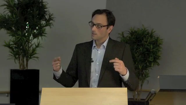 NAVA und ECMO in ARDS, Dr. Christian Karagiannidis