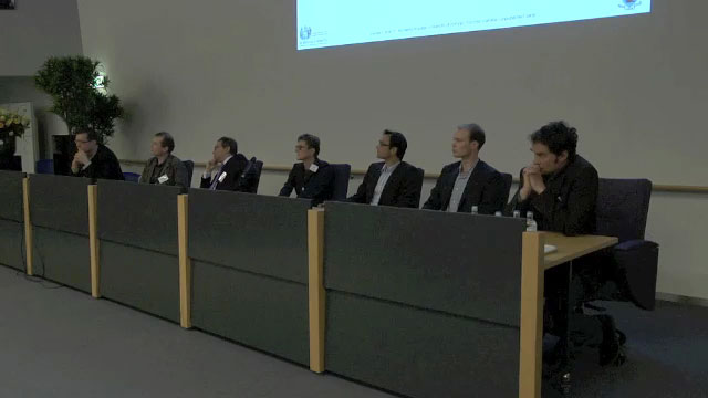 Table ronde : Nava en ARF