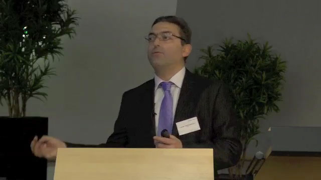 Over-Assist et Ventilator-Induced Diaphragme dysfonction (VIDD), le Dr Theodoros Vassillakopoulos