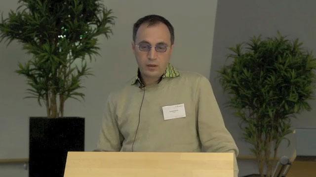 NAVA in Neurotrauma Patients, Dr. Laurent Heyer