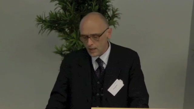 Patient-Ventilator Asynchrony: How to Monitor, Dr. Paolo Navalesi