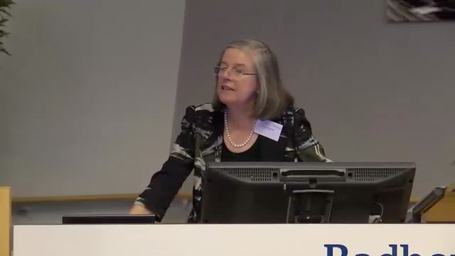 208 - Bronchopulmonary Dysplasia (BPD): State of the art - Anne Greenough