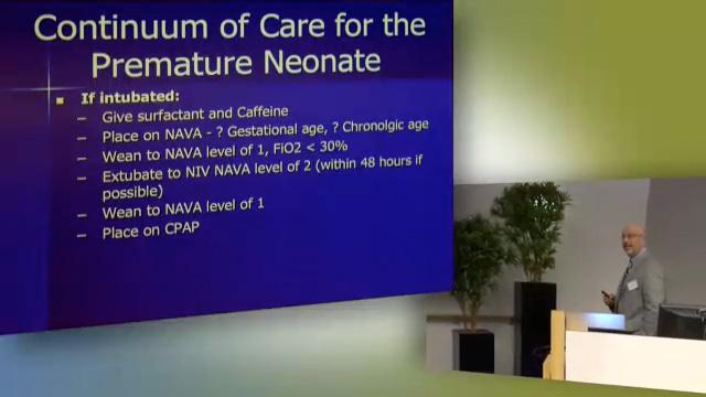 209  -  NAVA早产:如何早期才能启动? - 霍华德·斯坦