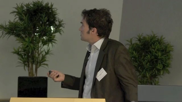 Goals of Assisted Ventilation, Dr. Jean-Christophe Richard