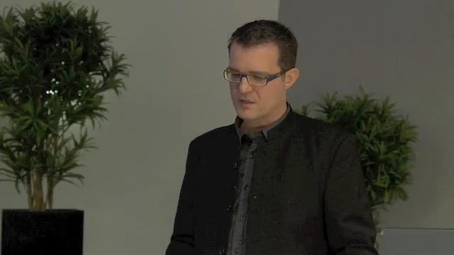 ICU Acquired Paralysis, Dr. Lukas Brander