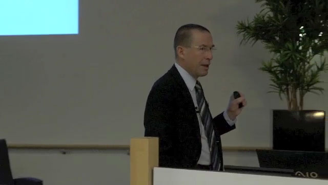 Hypoxic and Hypercapnic Respiratory Failure: One Ventilatory Approach Fits All?, Dr. Jukka Takala