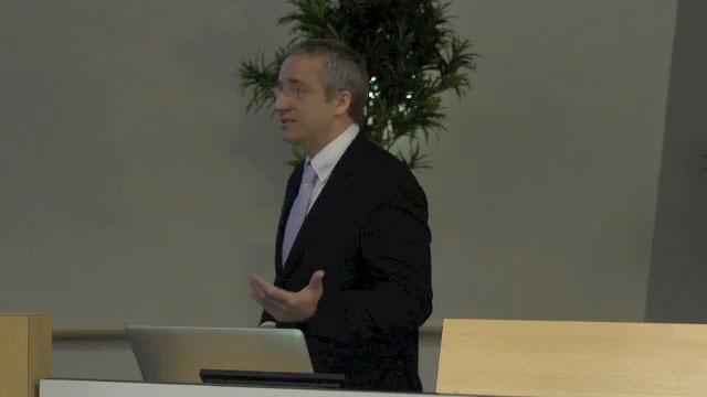 NAVA in Stable ICU Patients, Dr. Onnen Moerer