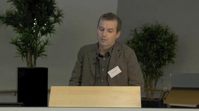 NAVA in RSV Bronchiolitis, Dr. Guillaume Emeriaud