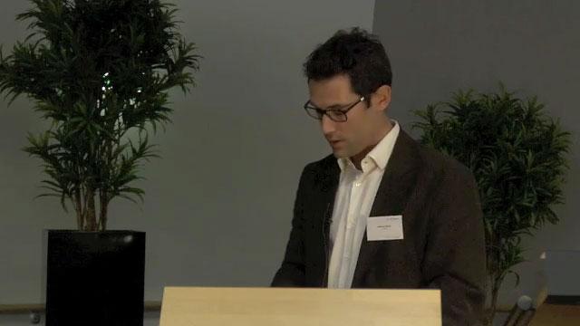 Adjusting the NAVA Level, Dr. Guillaume Emeriaud