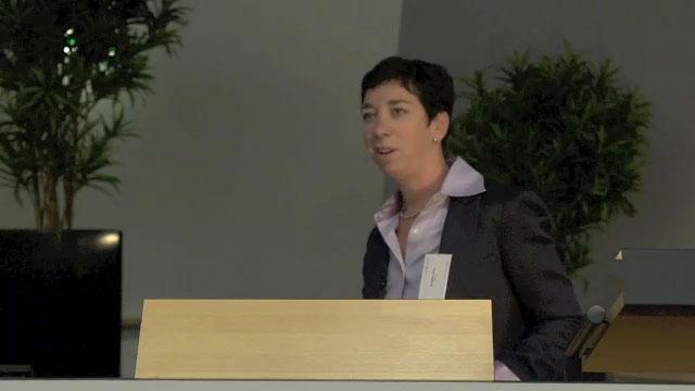 Ober Airways und NIV, Dr. Jennifer Beck